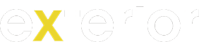 exterior Logo