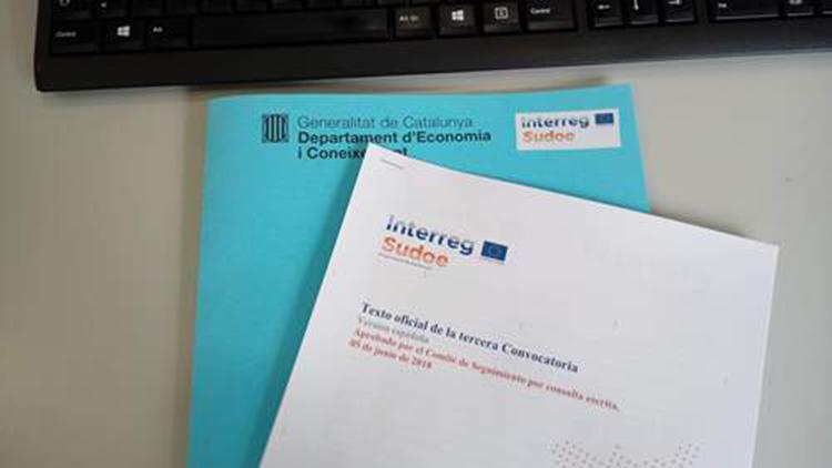 El programa SUDOE aprova 14 projectes catalans