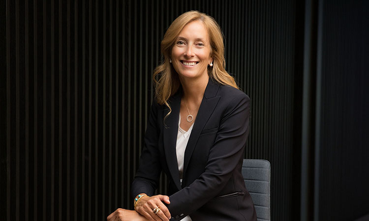 L'olotina Anna Navarro s'incorpora al segell californià Procore Technologies