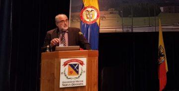 Presència catalana al Fòrum sobre TIC i desenvolupament social a Colòmbia