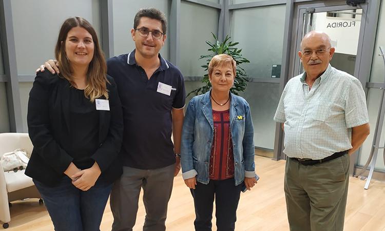 El Cercle Català de Madrid, una comunitat que trepitja en terreny fangós