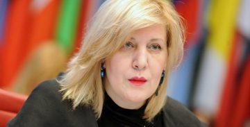 La comissionada de Drets Humans del Consell d'Europa insta a investigar els atacs contra periodistes