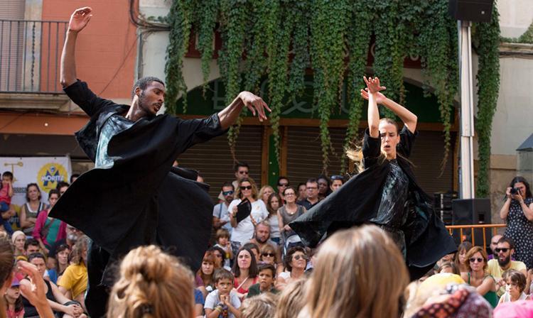 El festival xilè Santiago Off presenta el Focus FiraTàrrega