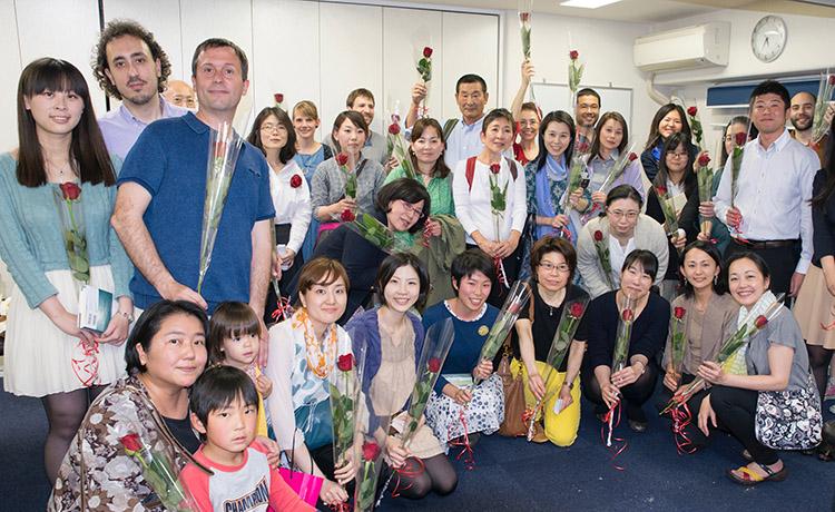 Kansai, la primera llavor catalana al Japó