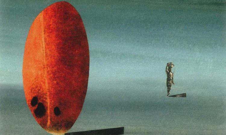 El MoMA compra obra del pintor empordanès Juan Batlle