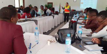 Professionals del SEM formaran el personal sanitari d'Inhambane a Moçambic