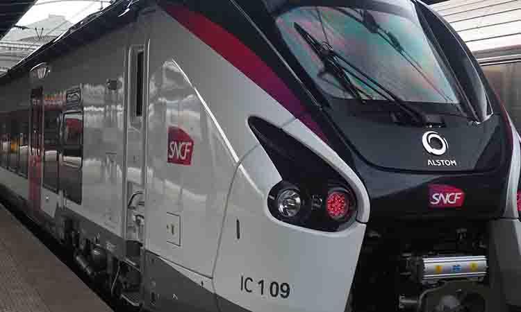 SNCF començarà a operar el servei entre Barcelona i Madrid la primavera de 2021