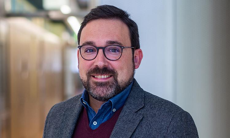 """Salvador Pané: """"A Catalunya hi ha oportunitats per a la recerca, però no són suficients"""""""