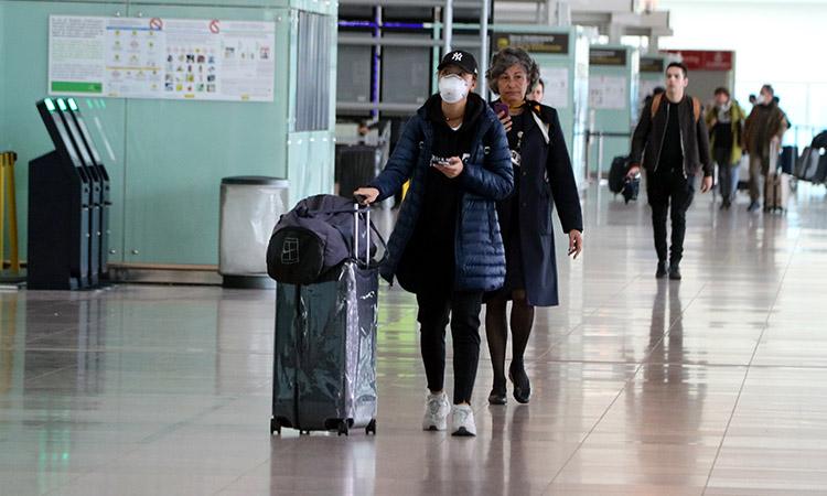 La FIEC denuncia les dificultats de viatjar per Nadal dels catalans a l'estranger