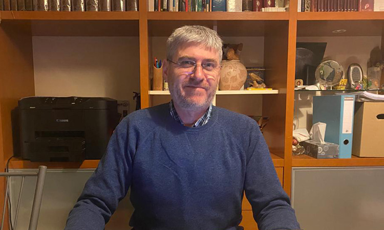 """Alà Baylac: """"Amb més mitjans catalans a Perpinyà hi hauria més consum de la llengua a la Catalunya Nord"""""""