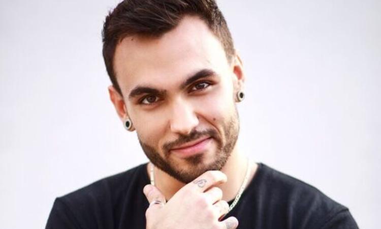 Marc Clavero: del Maresme a Califòrnia per a conquerir el món a ritme de break dance