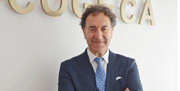 Ramon Armengol és el nou president de les cooperatives agràries europees