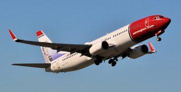 Norwegian augmenta en un 12% les places entre Barcelona i Estats Units