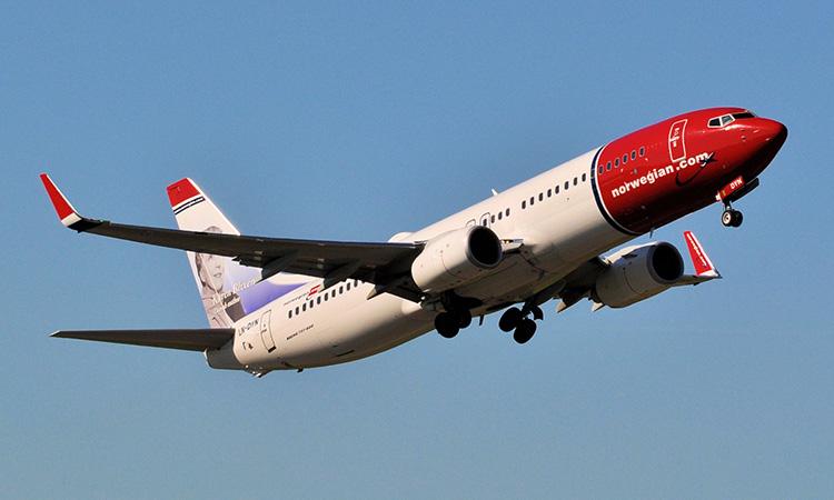Norwegian connectarà Barcelona i Chicago a l'estiu