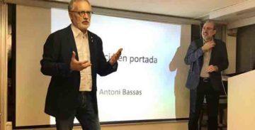 El Centre Català de Lausana proposa recuperar el seu nom original