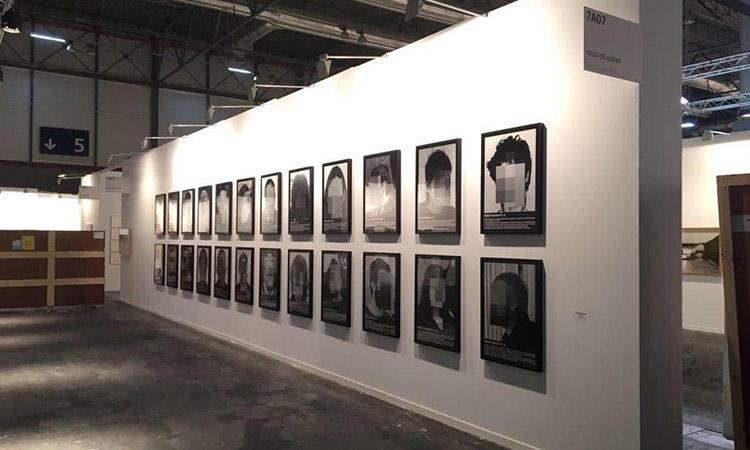 Berlín acull la mostra 'Presos polítics a l'Espanya contemporània'