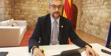 El Govern de Catalunya reclama enfortir el model social europeu