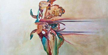 L'artista palafrugenc Eduard Bigas exposa a la galeria Kuchling de Berlín