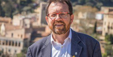 Andreu Bosch farà una xerrada sobre la normalització del català a Internet a Alemanya