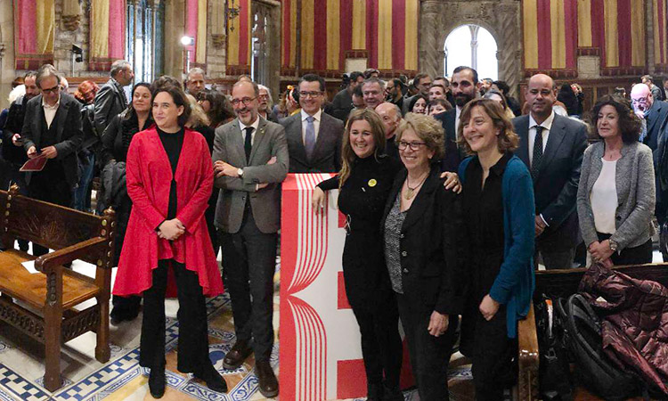 La Fira del Llibre de Buenos Aires tindrà segell català