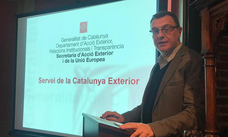"""Caballeria: """"Hem de superar el paradigma del model de casals catalans del segle XX"""""""