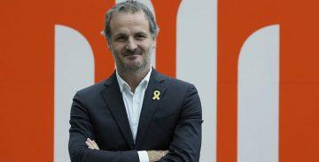 L'escriptor Jordi Cabré presentarà 'Digues un desig' a Àustria i Txèquia