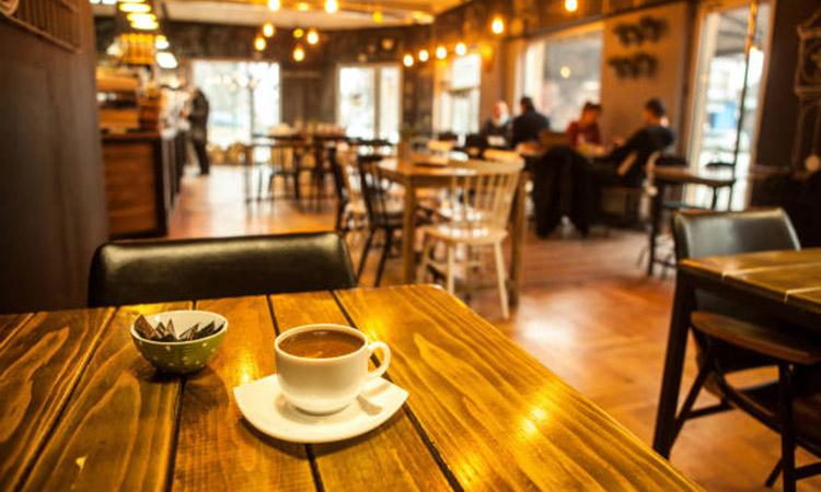 Prendre's un cafè en català a la Universitat de Colúmbia