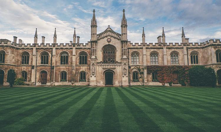 La Universitat de Cambridge convoca una plaça de professor de català per al curs 2020-21