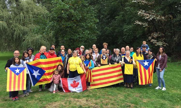 El llegat de Pere d'Alberní marca la presència catalana a Vancouver
