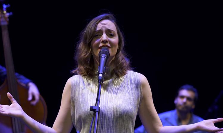 El festival de jazz 'Mediterrani' a Nova York compta amb Carola Ortiz i Manel Fortià