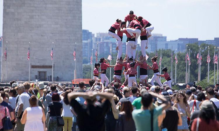 S'oferten tres beques per enfortir el patrimoni cultural català-americà