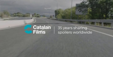Catalan Films fa 35 anys com a marca d'internacionalització de l'audiovisual català