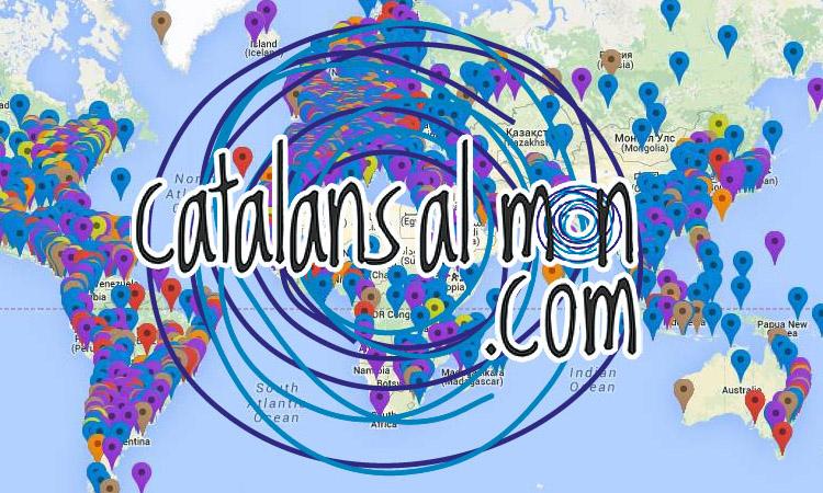 Catalansalmon o com unir a la xarxa catalans d'arreu del planeta