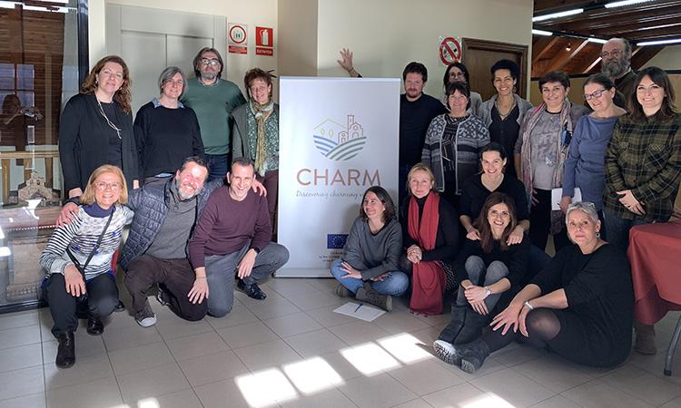 Taüll formarà part d'una ruta de pobles amb encant en un projecte europeu