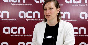 """La delegada Marie Kapretz denuncia el cas """"d'espionatge"""" a la Fiscalia del país germànic"""