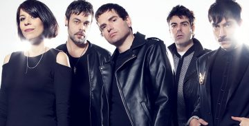 La banda barcelonina Dorian recorrerà Estats Units, Mèxic i Perú aquest estiu