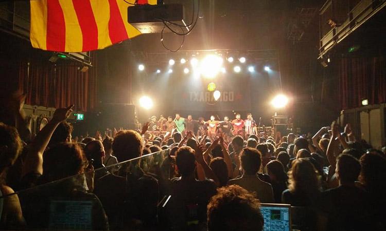 Dublín estreny llaços entre Catalunya i Irlanda