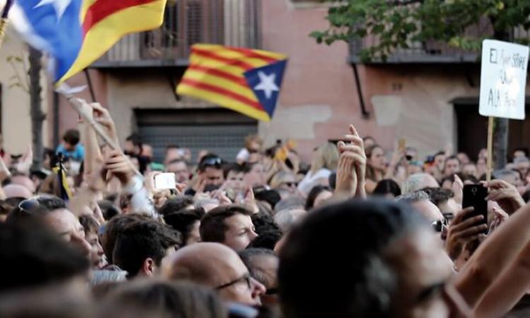 Brussel·les projectarà 'El xoc' a l'espai Catalunya Europa