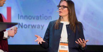 L'espluguina Núria Espallargas és finalista dels premis 'Dones innovadores' de la Unió Europea