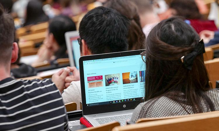 Els estudiants catalans ja no podran triar el Regne Unit per fer l'Erasmus