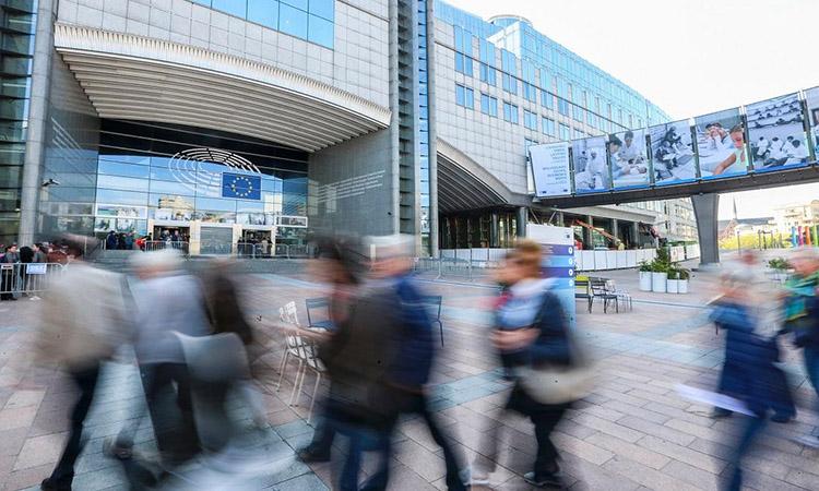 La delegació del Govern davant la UE oferta una plaça de tècnic de polítiques