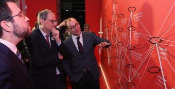 """La delegació del Govern a Brussel·les acollirà l'exposició """"Catalunya: 7,5 milions de futurs"""""""