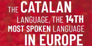 Lisboa acollirà l'exposició 'The Catalan Language: 10 million european voices'