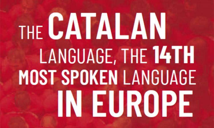 El Parlament Europeu rectifica i autoritza la mostra del català