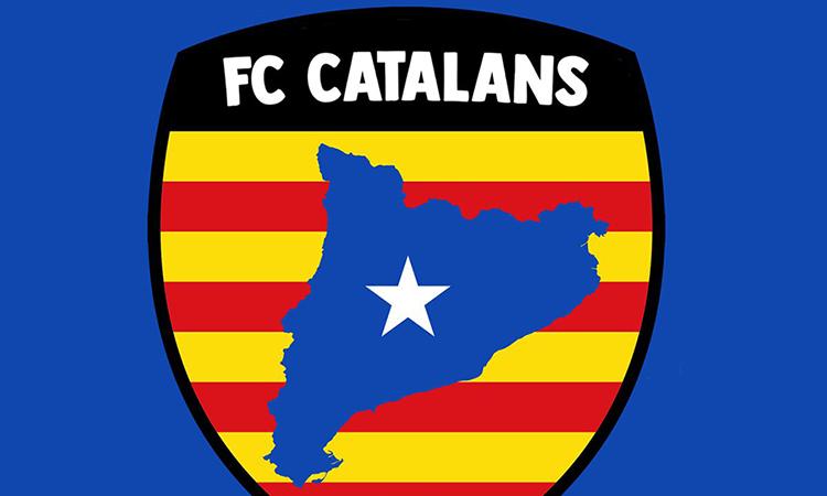 FC Catalans, un nou club amb segell català al bressol del futbol contemporani
