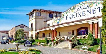 Freixenet firma la venda d'Henri Abelé a Nicolas Feuillatte a França