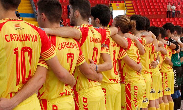 Catalunya fa els últims preparatius abans del Mundial