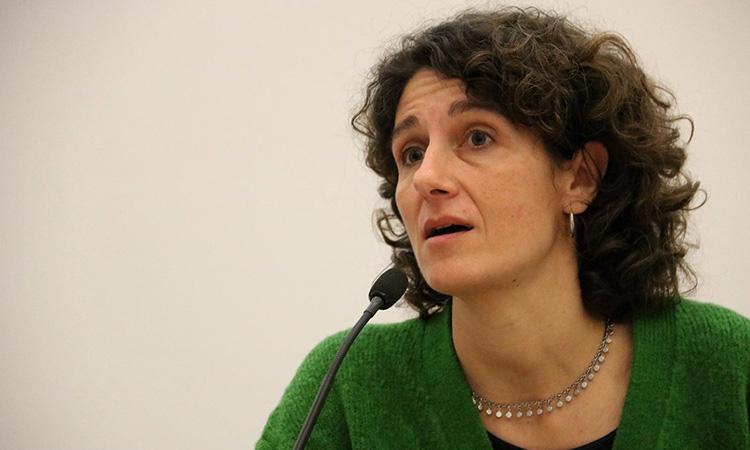 La Càtedra Llull convida Marina Garcés a Nova York