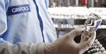 La farmacèutica Grífols adquireix 25 nous centres de plasma als Estats Units