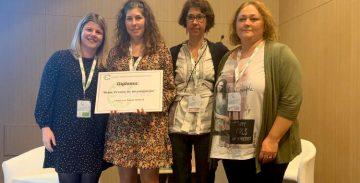 Una recerca de la Universitat Rovira i Virgili sobre l'ictus rep un premi internacional